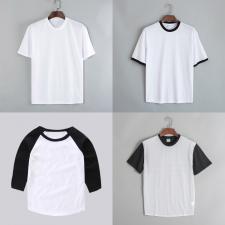 Basic T-shirt (26)