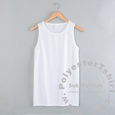 Tank Top Infant Polyester Cotton-Feel