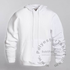 Polyester Hoodie With Pocket