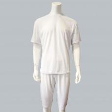 Pocket T-shirt Cotton-Feel Polyester