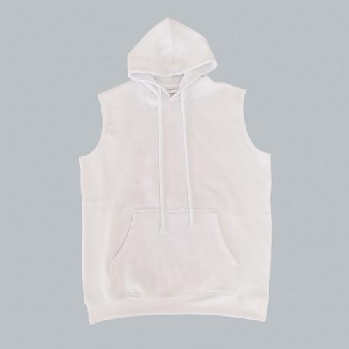 S-XXL Vest Sweatshirt Hoodie