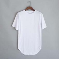 Hip hop B men long t-shirt