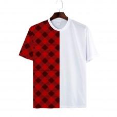 Xmas T-shirt Diagonal