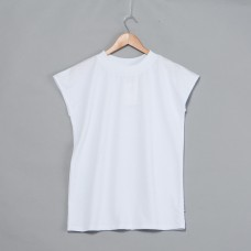 Apron Tee - heavy weight