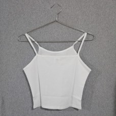 Women Crop Tank Top