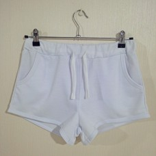 Women Short Pants French Terry