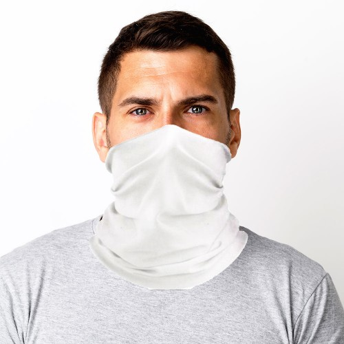 Face Shield Bandana moisture - wicking seamless