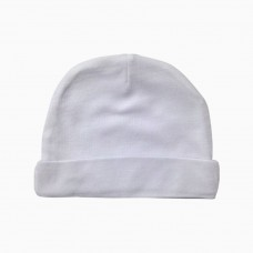 Baby beanie cap for sublimation