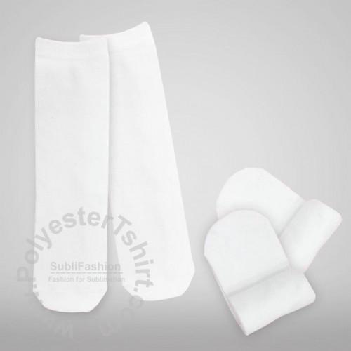 Men Tube Socks Size 39-44 (40-42cm)