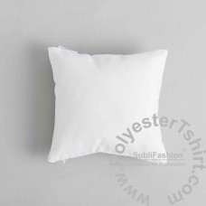 "Zipper Square Pillow Cover 40x40cm (15.7x15.7"")"