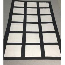 18 Panel Blanket Super-Soft