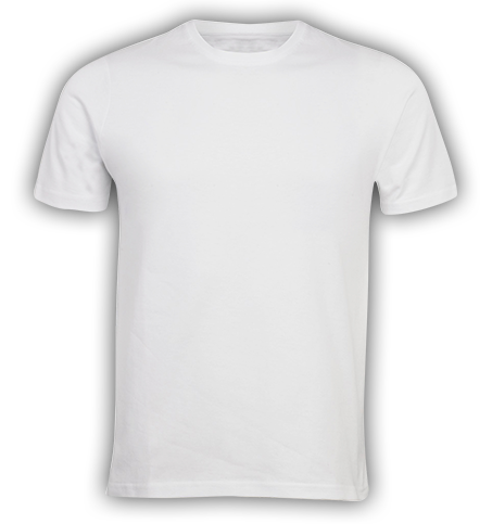 90a69f23b89efb 100%. POLYESTER T-SHIRT. for sublimation print